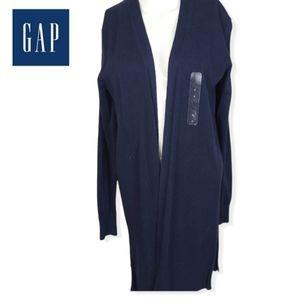 Gap Open Front Cardigan